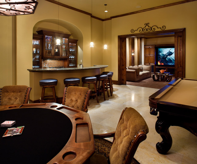 Best ideas about Game Room Pictures . Save or Pin Game Rooms Media Now.