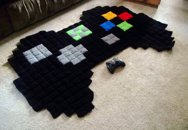 Best ideas about Game Room Rugs . Save or Pin 21 Cool Rugs That Put The Spotlight The Floor Now.
