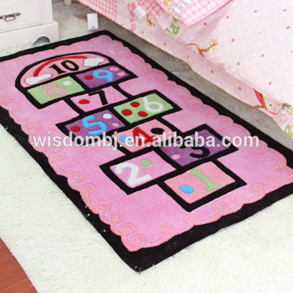 Best ideas about Game Room Rugs . Save or Pin Best Choice Polyester Kids Game Room Carpets Rugs Buy Now.