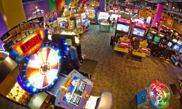 Best ideas about Game Room Sawgrass . Save or Pin Arcade Gaming GameRoom Now.