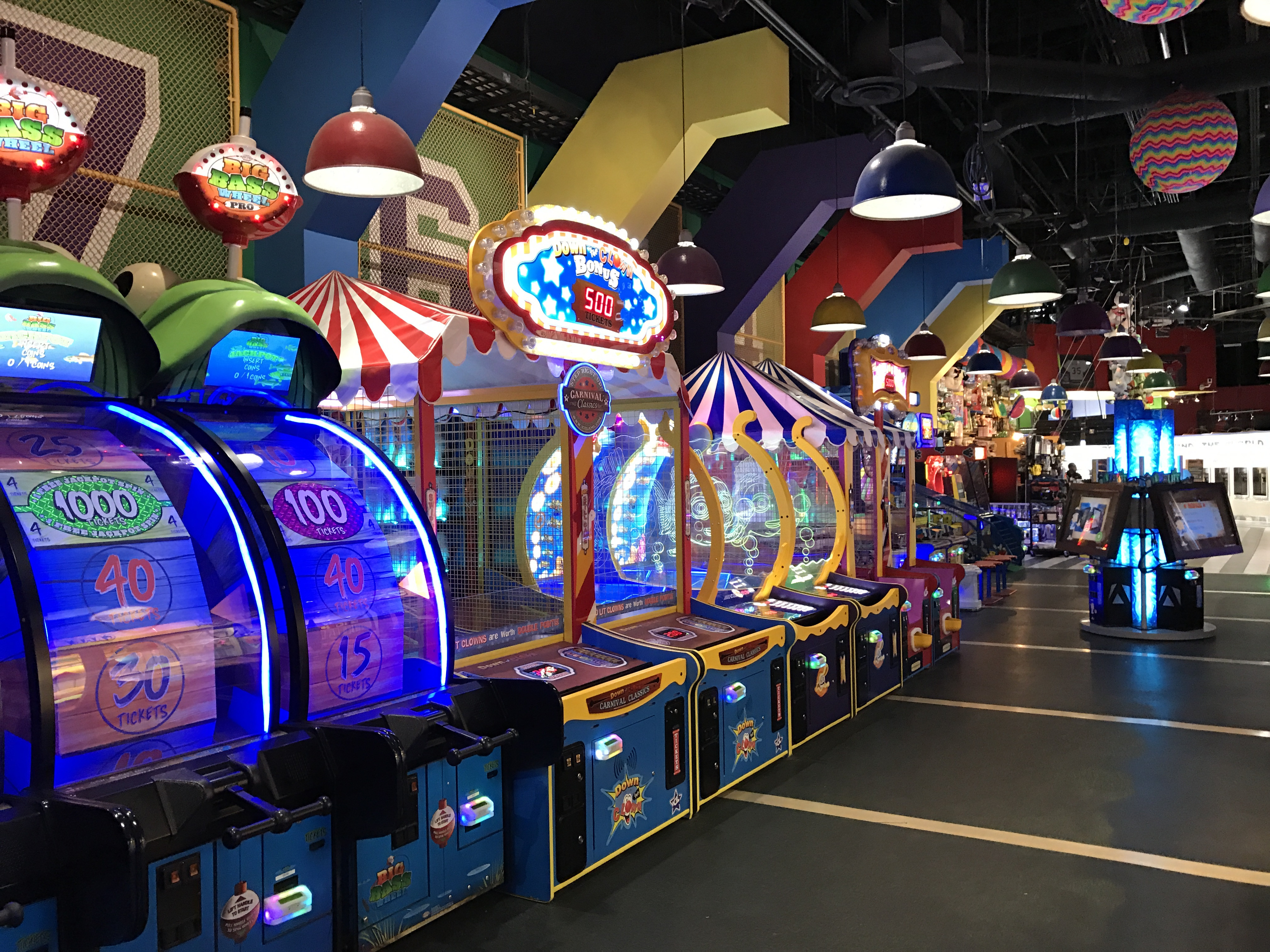 Best ideas about Game Room Sawgrass . Save or Pin Play Video Games Simulators & Attractions Now.