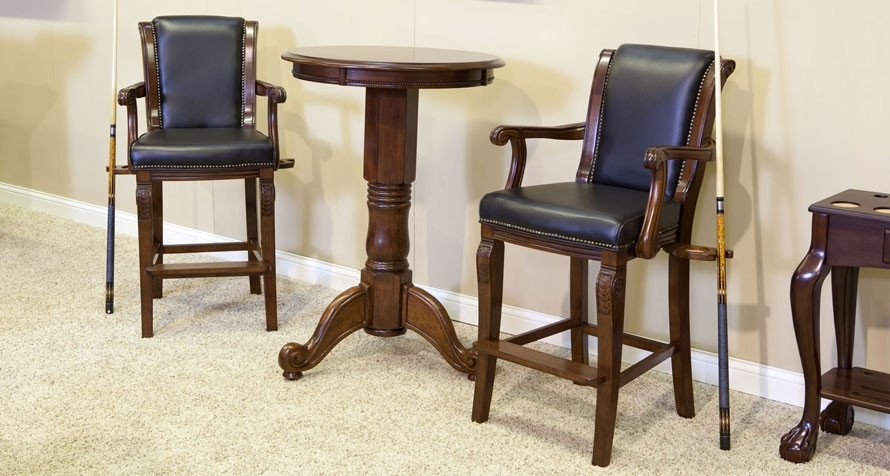 Best ideas about Game Room Seating . Save or Pin Game Room Tables and Accessories From Sunny s Pools & More Now.