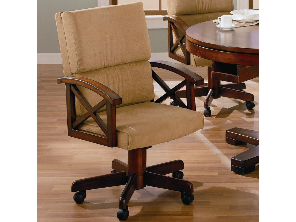 Best ideas about Game Room Seating . Save or Pin Coaster Bar and Game Room Game Chair Barron s Now.