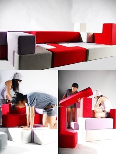 Best ideas about Game Room Seating . Save or Pin Game Room Seating Foter Now.