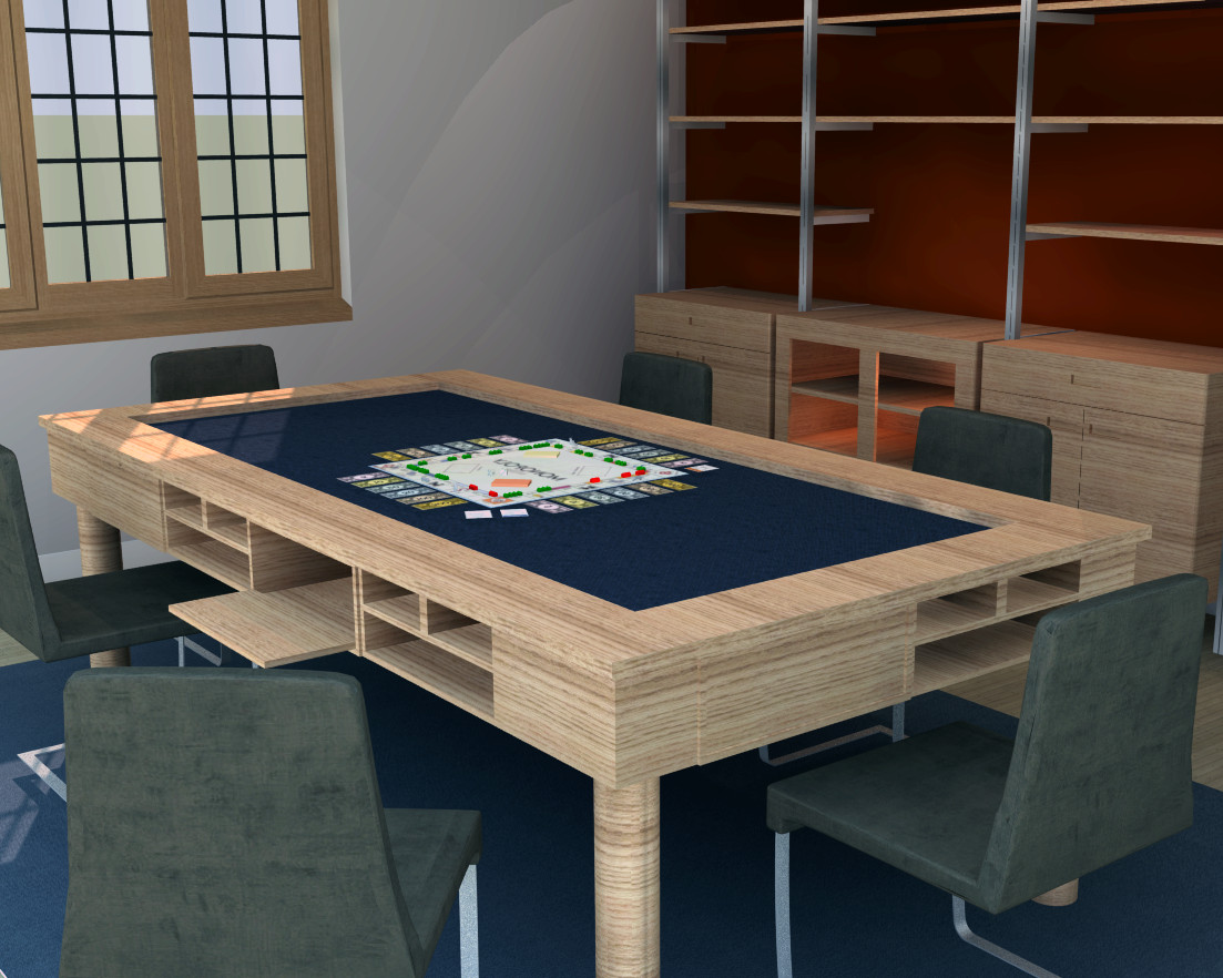 Best ideas about Game Room Table . Save or Pin Game Rooms for Grown Ups Now.