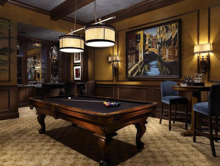 Best ideas about Game Room Table . Save or Pin Pub Tables in the Game Room Now.