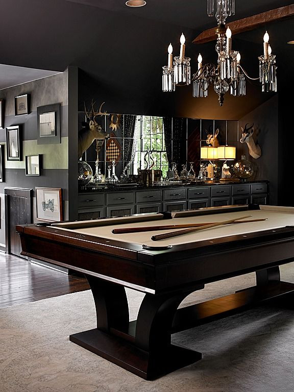 Best ideas about Game Room Table . Save or Pin Best 25 Pool table room ideas on Pinterest Now.