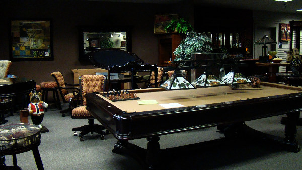 Best ideas about Game Room Table . Save or Pin Design Ideas for Game and Entertainment Rooms Now.