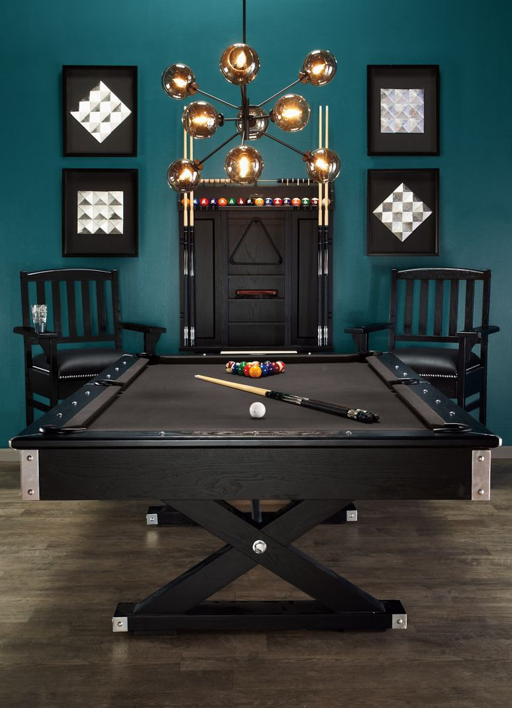 Best ideas about Game Room Table . Save or Pin 25 best ideas about Pool table room on Pinterest Now.
