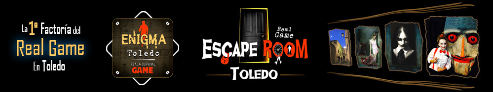 Best ideas about Game Room Toledo . Save or Pin Enigma Toledo Juegos Escape Room Now.
