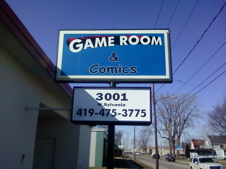 Best ideas about Game Room Toledo . Save or Pin Legacy Event February 22 2014 in Toledo Ohio Now.