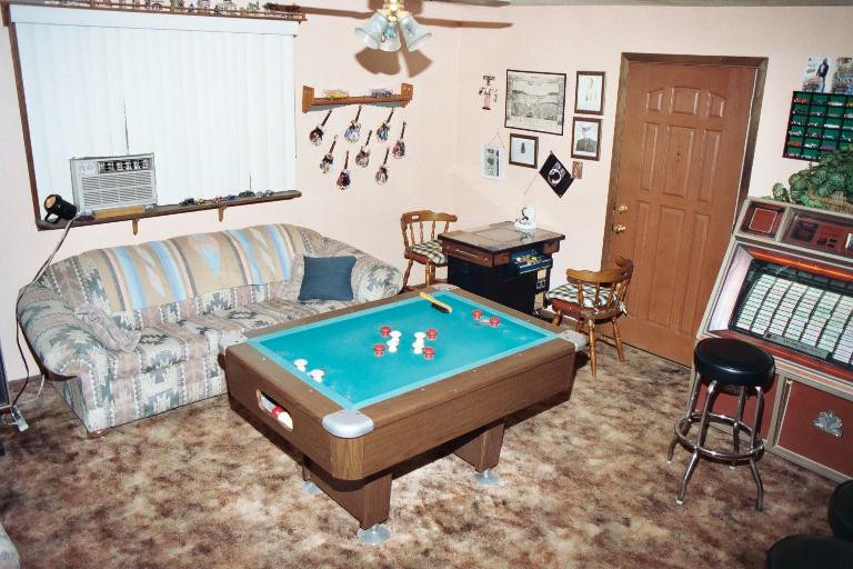 Best ideas about Game Room Toledo . Save or Pin misterbackup Blog Now.