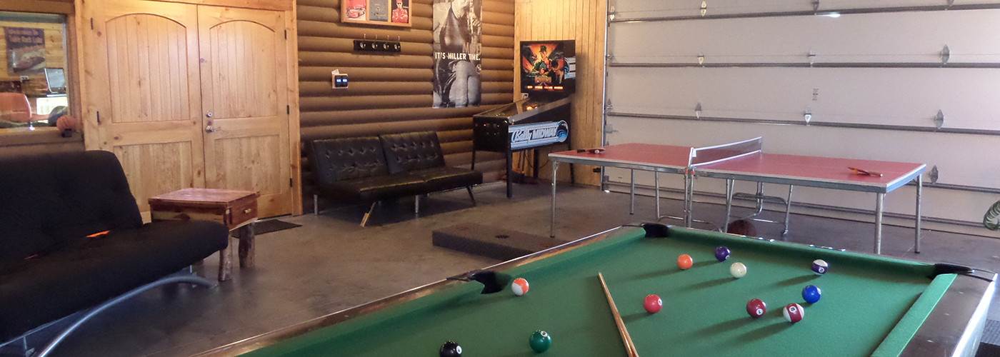 Best ideas about Game Room Trading Post . Save or Pin Muscle Rock Inn Table Rock Lake Lodging Shell Knob MO Now.