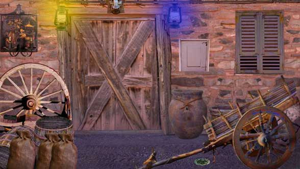 Best ideas about Game Room Trading Post . Save or Pin Trading Post Cowboy Escape Free Room Escape Games Now.