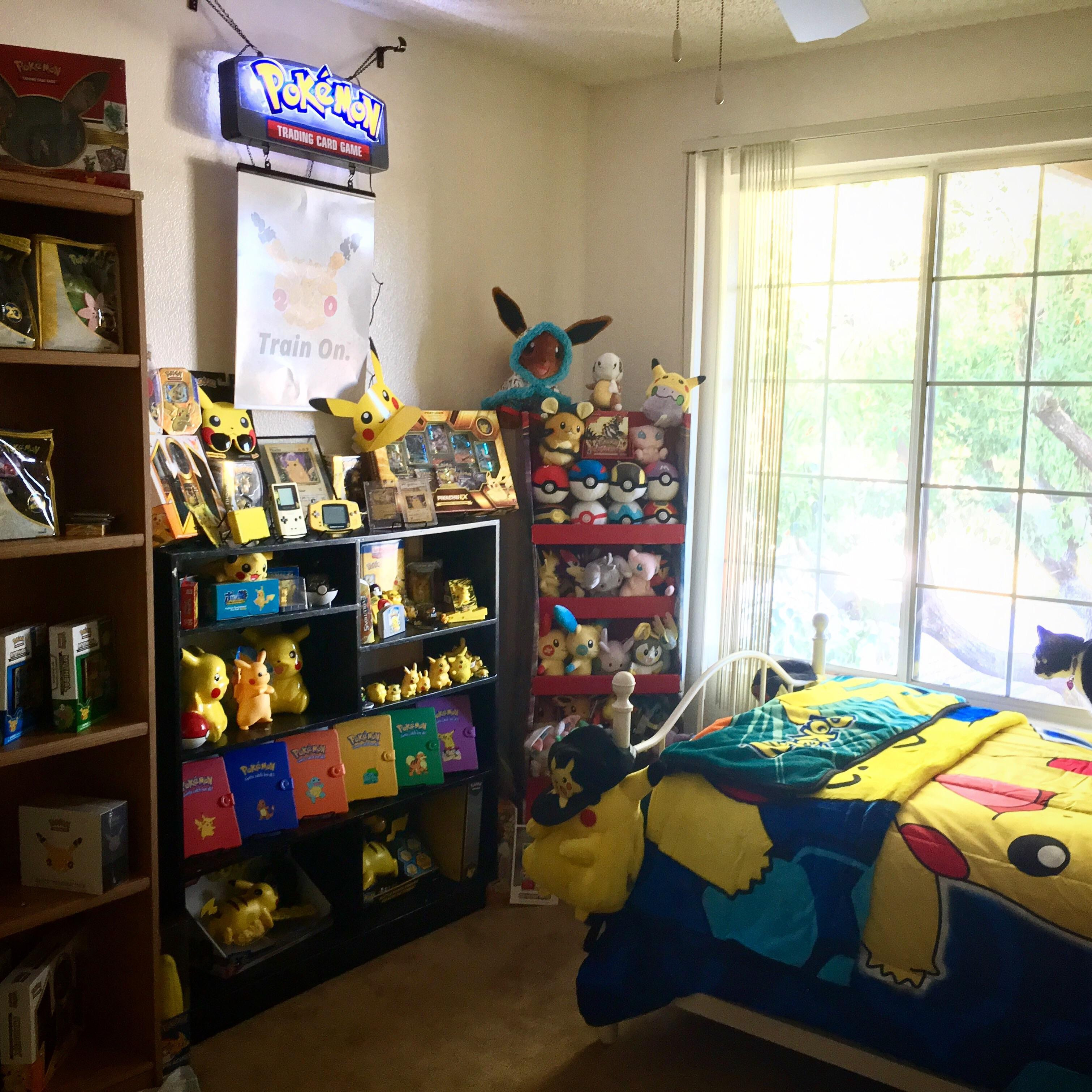 Best ideas about Game Room Trading Post . Save or Pin When guests e to visit I force them to sleep in the Now.