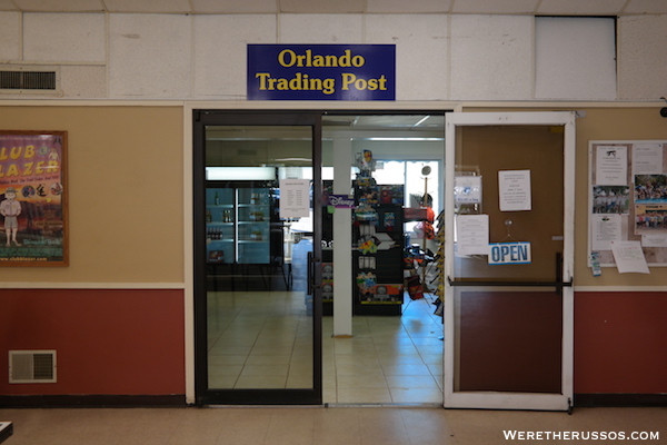 Best ideas about Game Room Trading Post . Save or Pin Thousand Trails Orlando Clermont Florida Now.