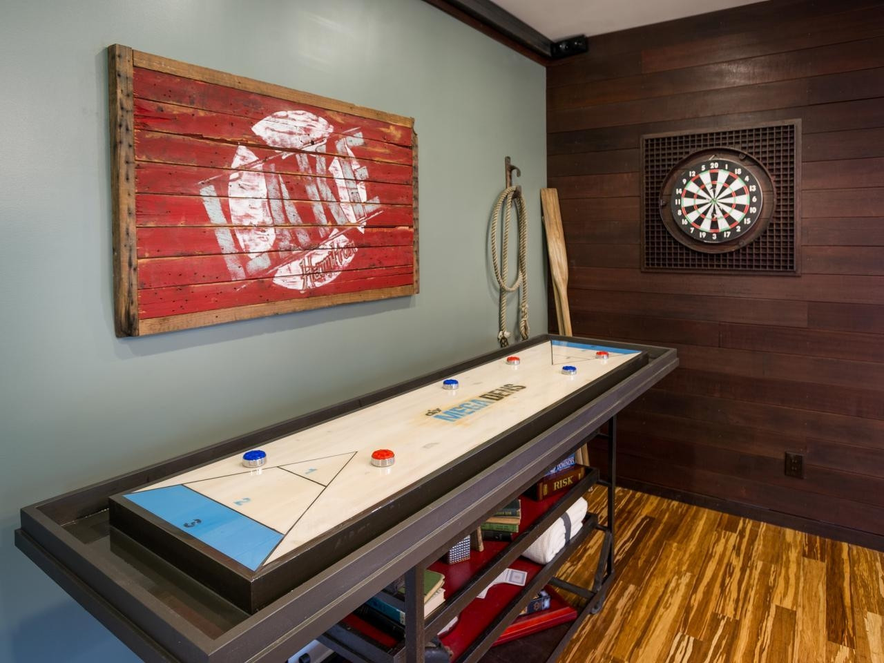 Best ideas about Game Room Wall Art . Save or Pin 20 Best Ideas Wall Art for Game Room Now.