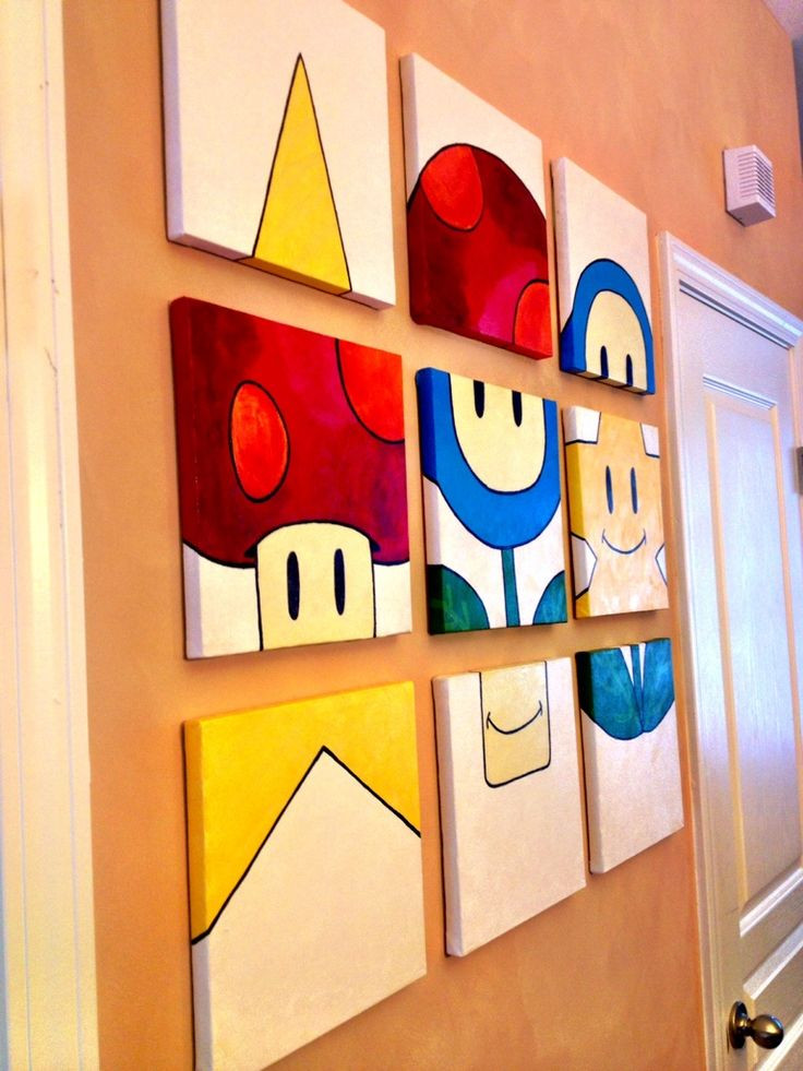 Best ideas about Game Room Wall Art . Save or Pin Best 25 Game room design ideas on Pinterest Now.