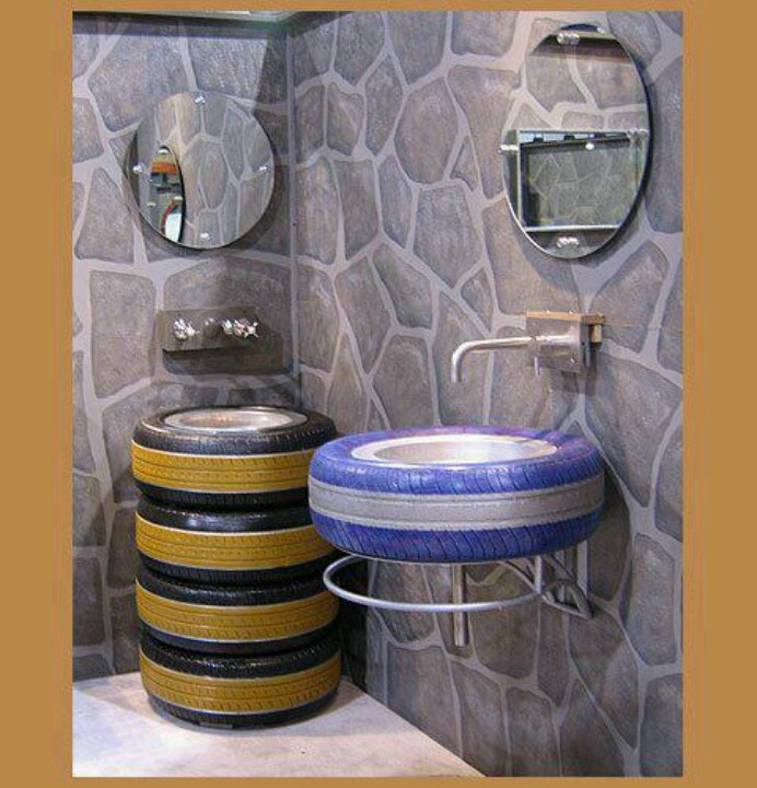 Best ideas about Garage Bathroom Ideas . Save or Pin Garage Bathroom Shop Bathroom Ideas Pinterest Now.