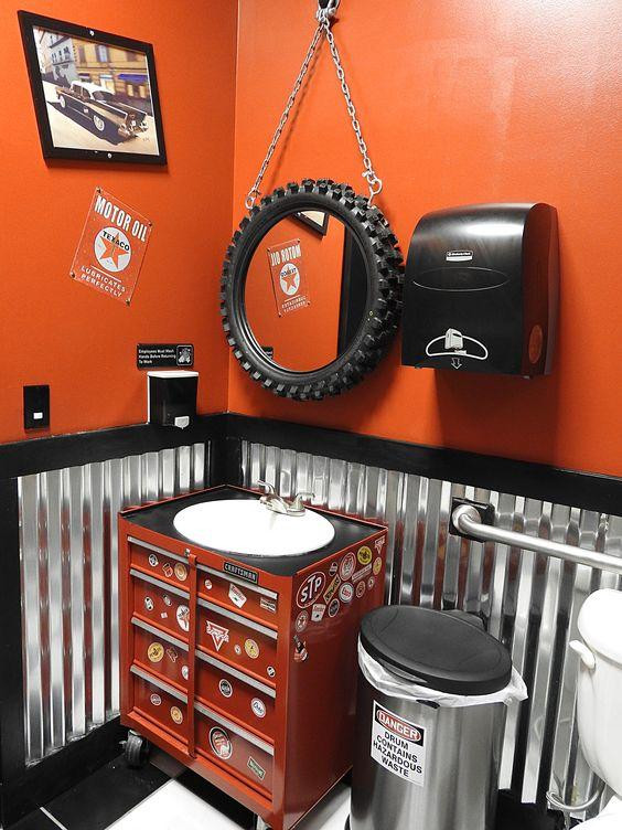 Best ideas about Garage Bathroom Ideas . Save or Pin plete Your Garage Living Space With a Functional Now.