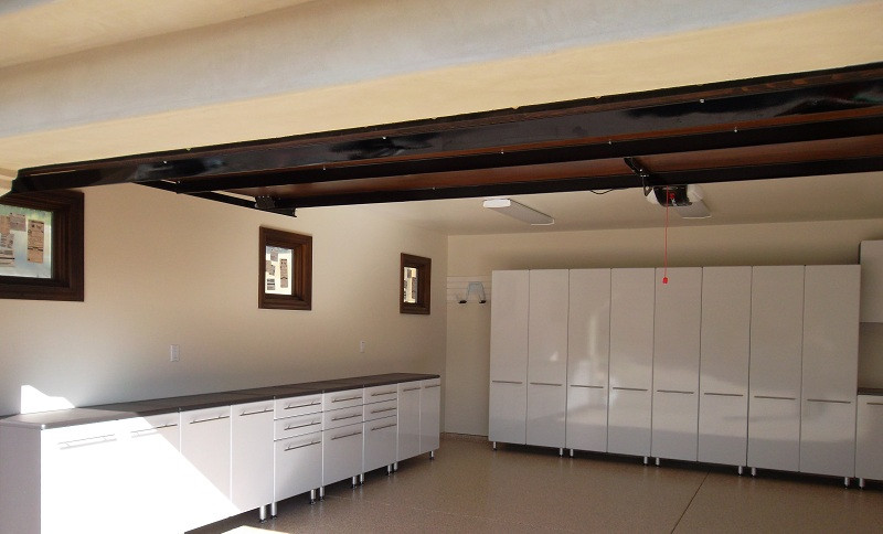 Best ideas about Garage Cabinets Ideas . Save or Pin Nashville Garage Cabinet Ideas Gallery Now.