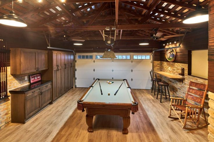 Best ideas about Garage Game Room . Save or Pin 1000 ideas about Garage Room Conversion on Pinterest Now.