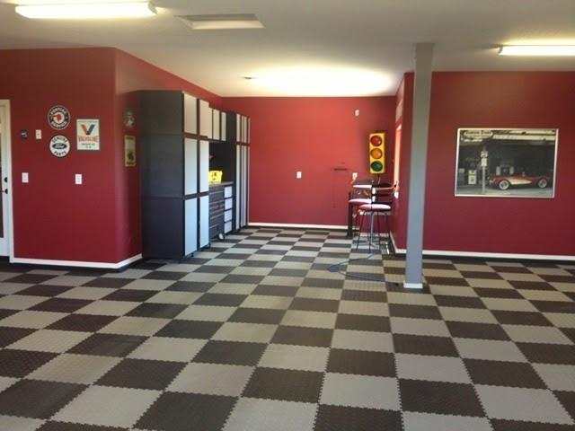Best ideas about Garage Paint Colors Ideas . Save or Pin Best Garage Wall Paint Color WALL PAINTING DESIGNS Now.
