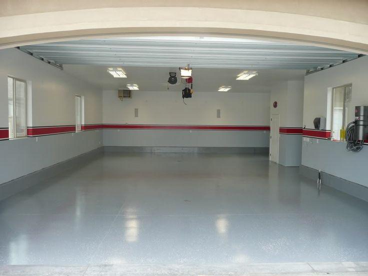 Best ideas about Garage Paint Colors Ideas . Save or Pin Best 25 Painted garage walls ideas on Pinterest Now.