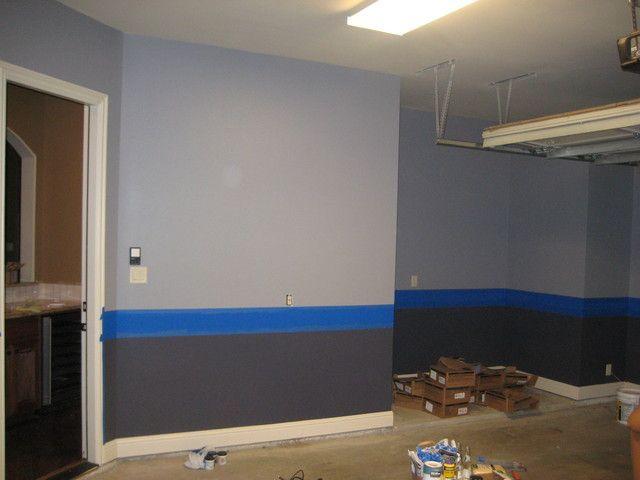 Best ideas about Garage Paint Colors Ideas . Save or Pin Best 25 Garage paint ideas ideas on Pinterest Now.
