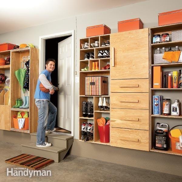 Best ideas about Garage Shoe Storage Ideas . Save or Pin Best 25 Garage shoe storage ideas only on Pinterest Now.