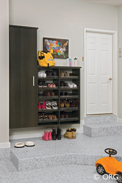Best ideas about Garage Shoe Storage Ideas . Save or Pin Garage Shoe Storage Ideas Now.