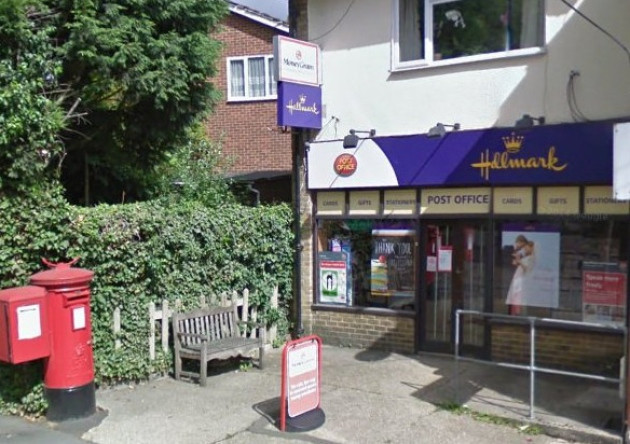 Best ideas about Garden City Post Office . Save or Pin Cash stolen in gun raid at village Post fice Now.