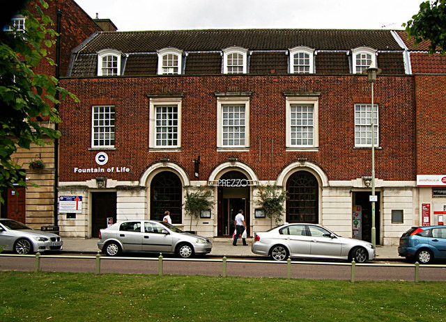 Best ideas about Garden City Post Office . Save or Pin Former post office Welwyn Garden City © Julian Osley Geograph Britain and Ireland Now.