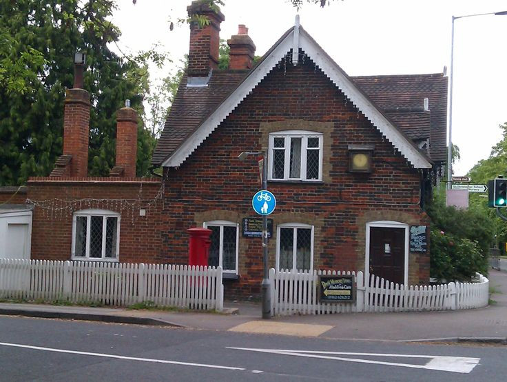 Best ideas about Garden City Post Office . Save or Pin 17 Best images about Letchworth Garden City on Pinterest Now.