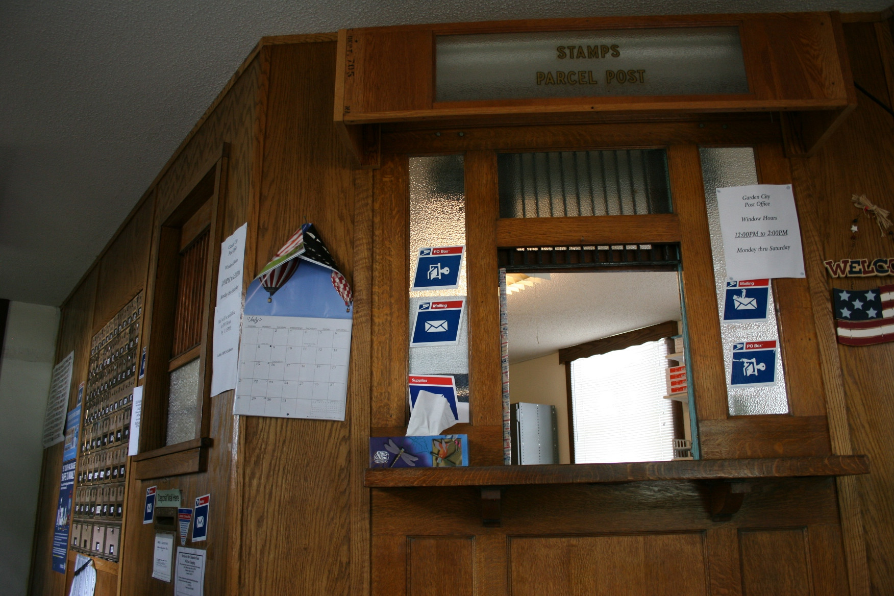 Best ideas about Garden City Post Office . Save or Pin post offices Now.