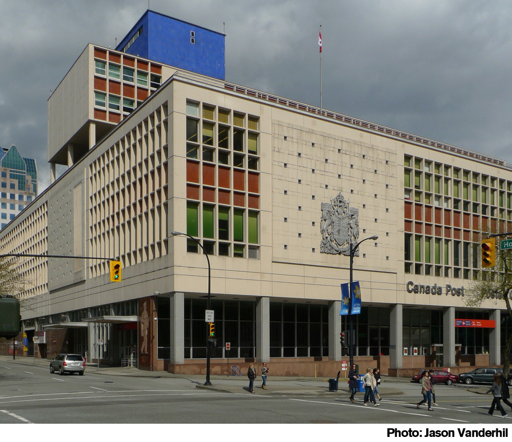 Best ideas about Garden City Post Office . Save or Pin Garden City Post fice Richmond Bc Garden Ftempo Now.