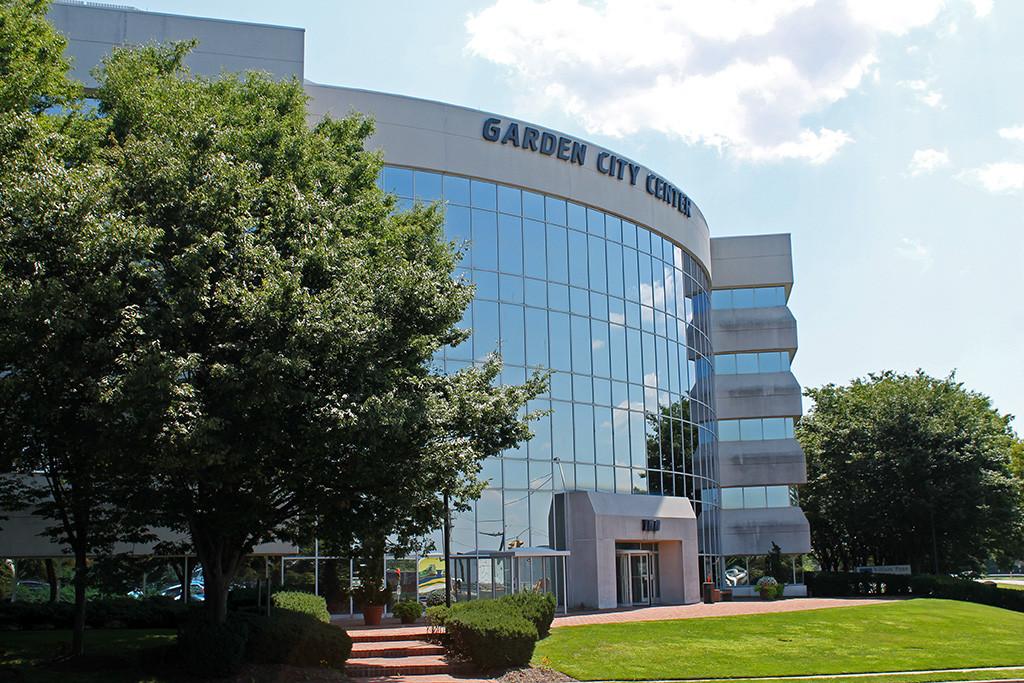 Best ideas about Garden City Post Office . Save or Pin Stewart Avenue Garden City Post fice Now.