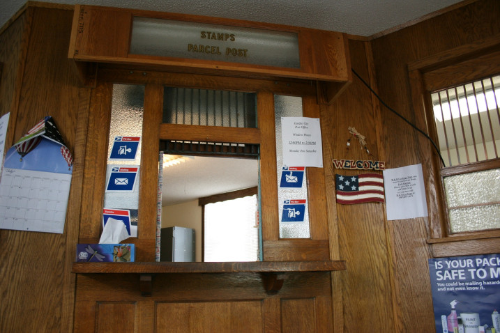 Best ideas about Garden City Post Office . Save or Pin Garden City Post fice Now.