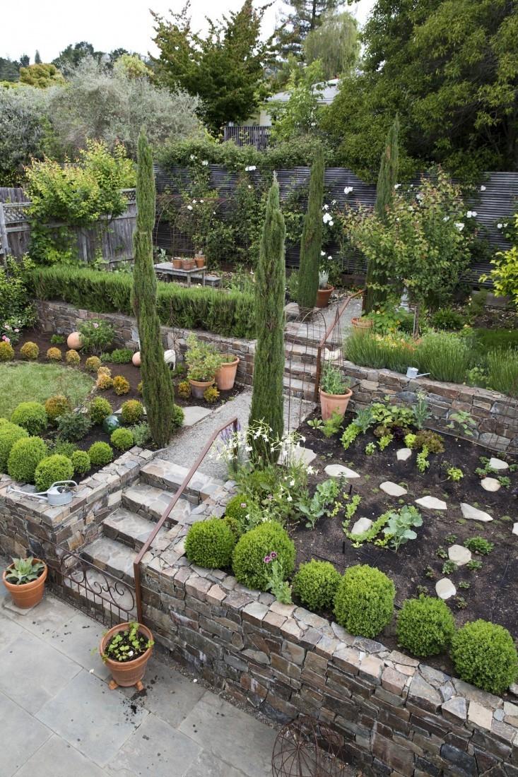 Best ideas about Garden Ideas Backyard . Save or Pin 11 Best Backyard Landscaping Ideas of 2017 Gardenista Now.
