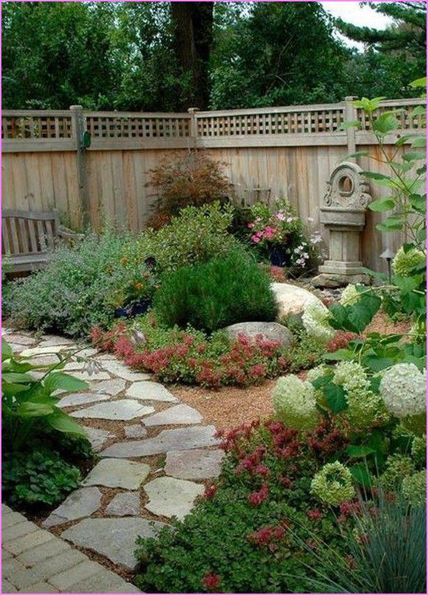 Best ideas about Garden Ideas Backyard . Save or Pin Dog Friendly Small Backyard Landscape Ideas Now.