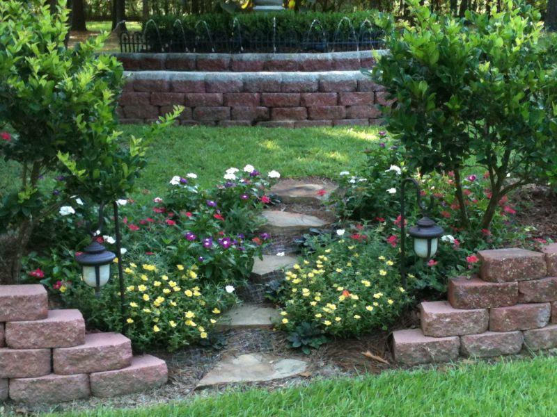 Best ideas about Garden Ideas Backyard . Save or Pin 23 Breathtaking Backyard Landscaping Design Ideas Now.
