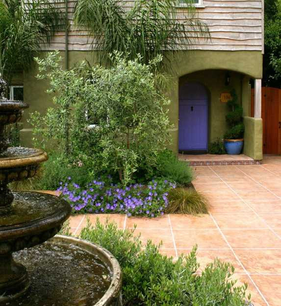 Best ideas about Garden Ideas Backyard . Save or Pin Beautiful Landscaping Ideas and Backyard Designs in Now.