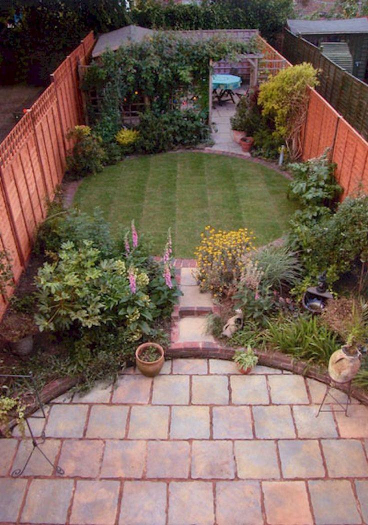 Best ideas about Garden Ideas Backyard . Save or Pin Best 25 Low maintenance backyard ideas on Pinterest Now.