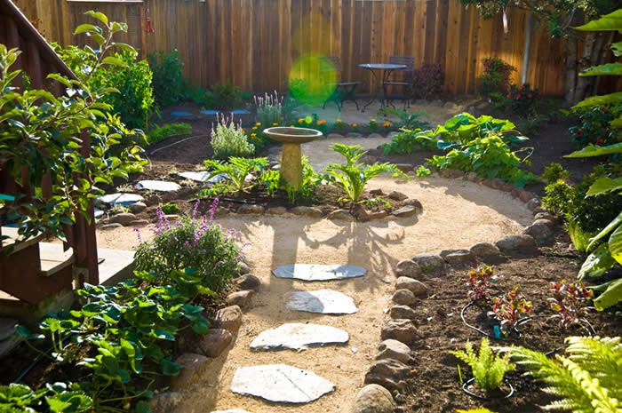 Best ideas about Garden Ideas Backyard . Save or Pin Tips on Greener Garden Designs That Are Pet Friendly Now.