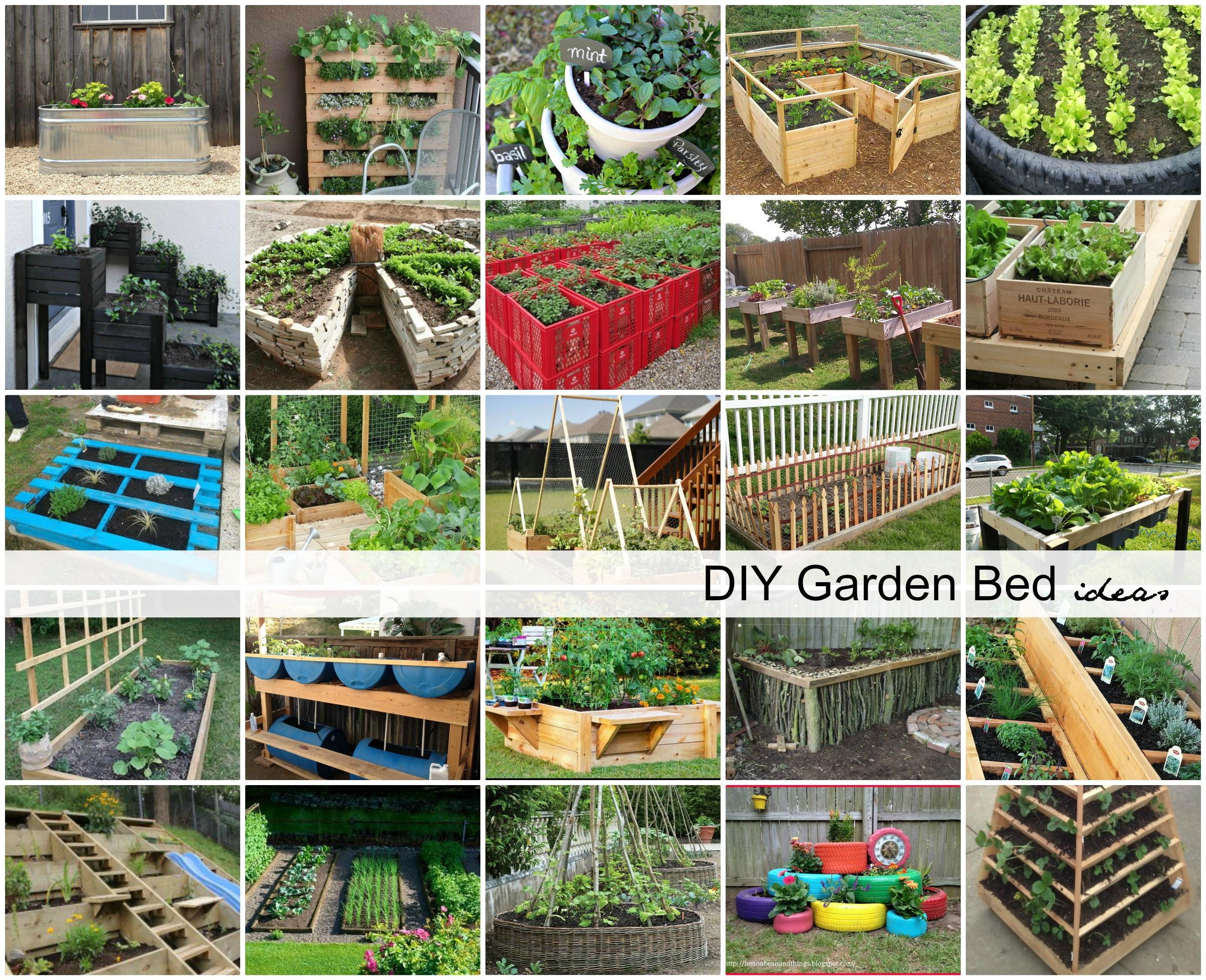 Best ideas about Garden Ideas Diy . Save or Pin Garden Marker Ideas The Idea Room Now.