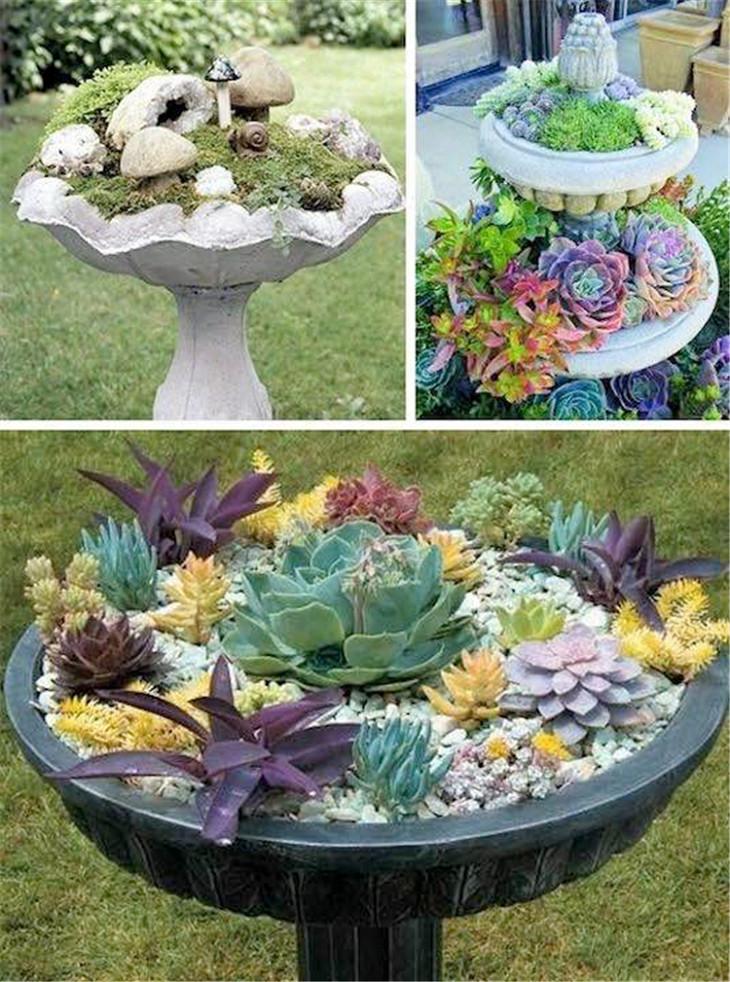 Best ideas about Garden Ideas Diy . Save or Pin 30 DIY Ideas How To Make Fairy Garden Now.