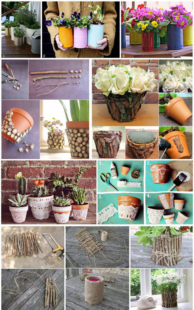 Best ideas about Garden Ideas Diy . Save or Pin 22 Incredible Bud Gardening Ideas Now.