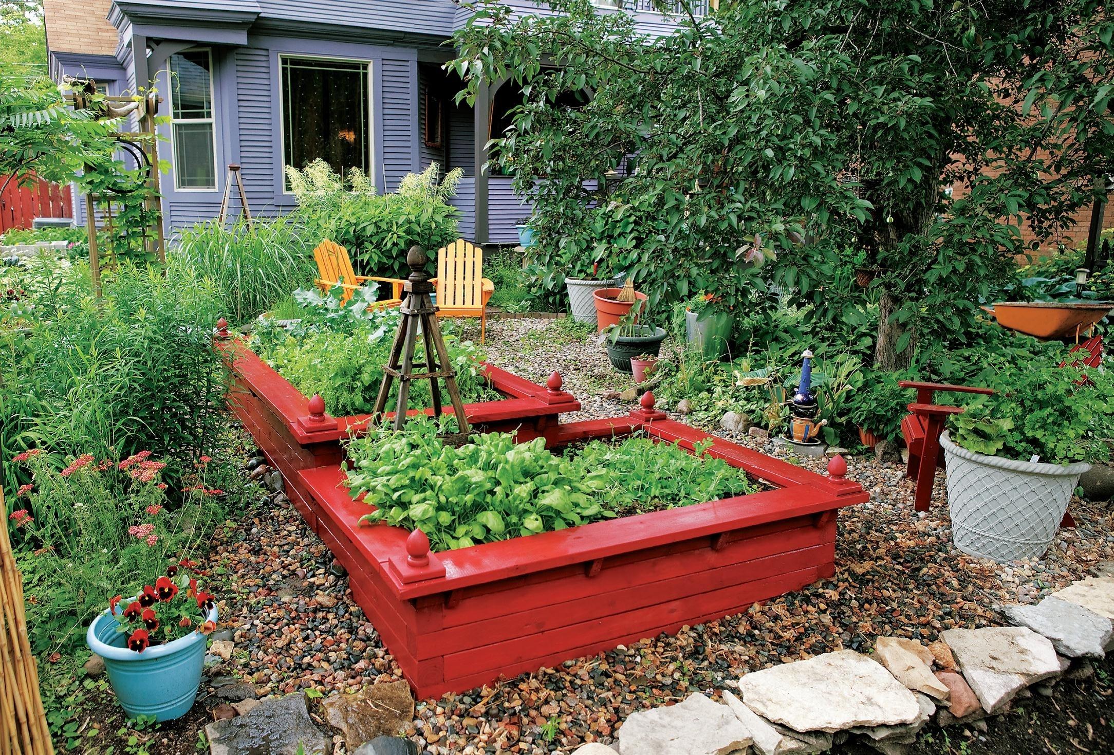 Best ideas about Garden Landscape Ideas . Save or Pin Midwest Landscaping Ideas — Bistrodre Porch and Landscape Now.