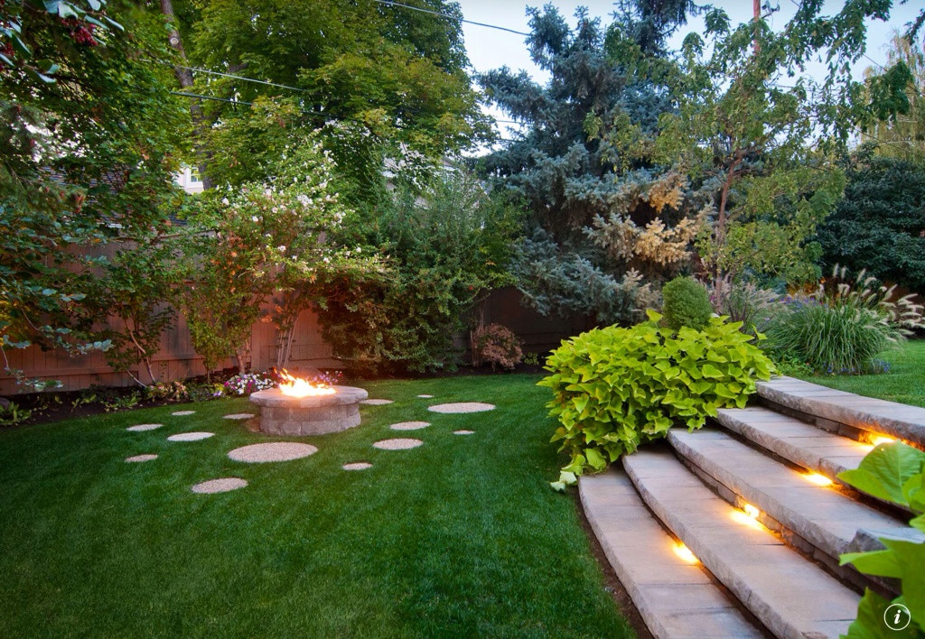 Best ideas about Garden Landscape Ideas . Save or Pin 23 Breathtaking Backyard Landscaping Design Ideas Now.