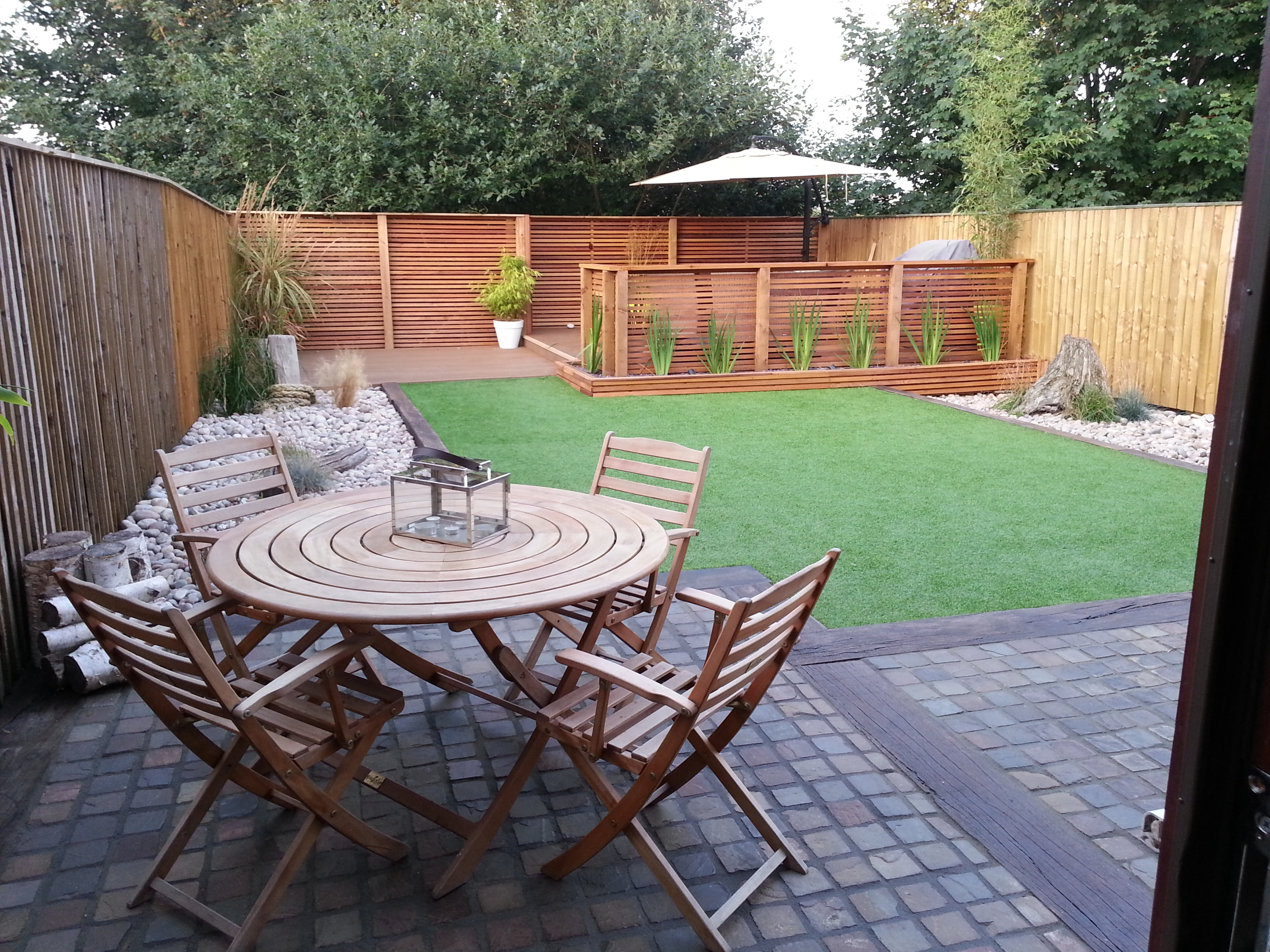 Best ideas about Garden Landscape Ideas . Save or Pin Landscape Gardening Now.